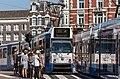 Trams - Muntplein - Amsterdam - 2016-09-13-6643.jpg