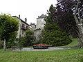 Treignac (Trainhac en occitan) est une commune française, située dans le département de la Corrèze et la région Limousin - panoramio (20).jpg