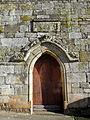 Tremblay (35) Église Saint-Martin Façade occidentale 07.JPG