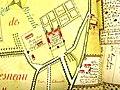 Tresneau (actuel département de l'Eure-et-Loir) Atlas de Trudaine.jpg