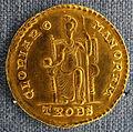 Treviri, valente, medaglione, 364-378 dc.JPG