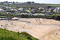 Trevone beach from north-east - geograph.org.uk - 1287460.jpg
