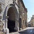 Tricarico, il Seminario Vescovile.jpg