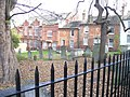 Trinity Churchyard - geograph.org.uk - 1055048.jpg
