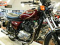 Triumph T140V TSS motorcycle.JPG