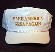 make america great again wikipedia