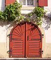 Tuerchen evangel Kirche Mutterstadt.jpg