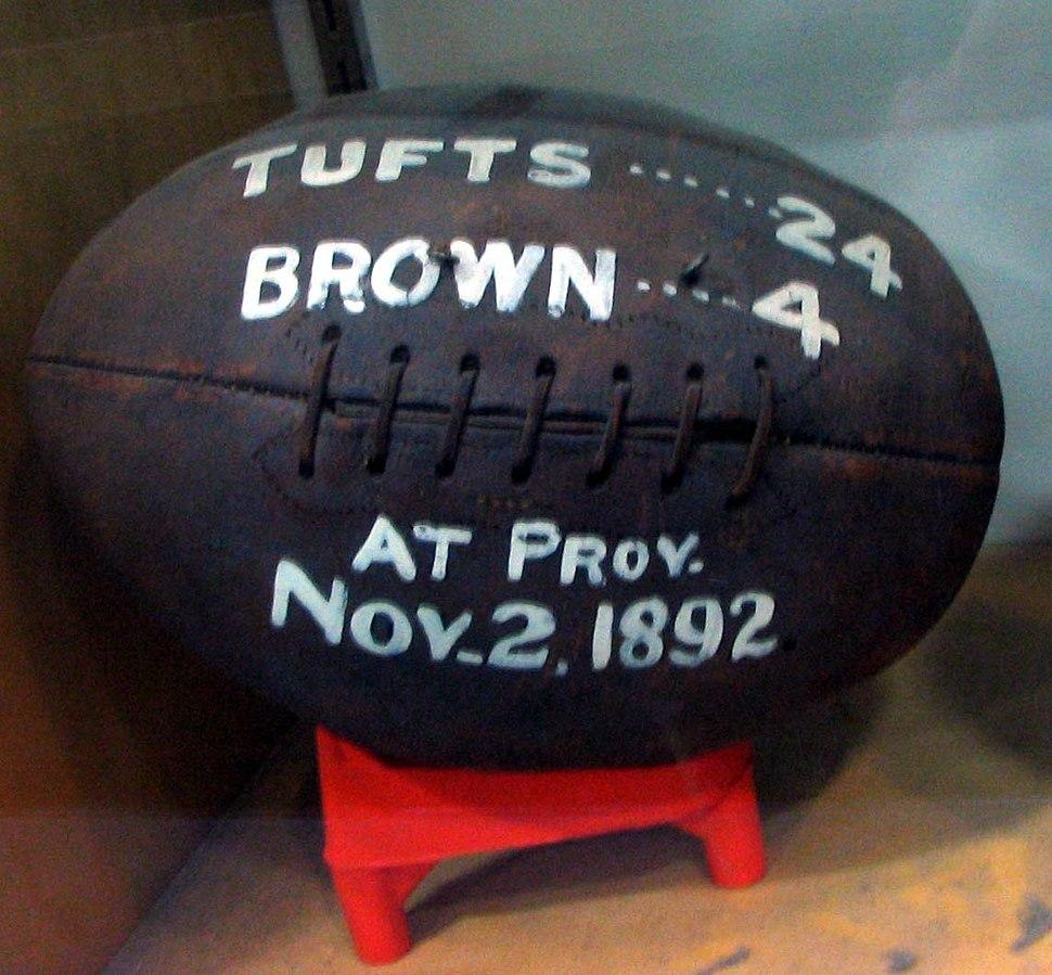 Tuftsfootball