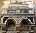 Tullio lombardo (attr.), tomba di marco corner, 1490 ca. 2.jpg