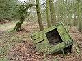 Tumbledown Shed - geograph.org.uk - 657667.jpg