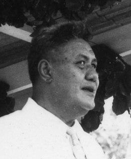 Tupua Tamasese Meaʻole
