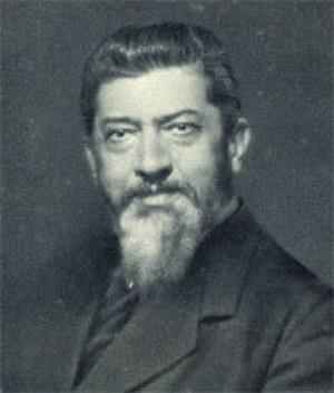 1891 in Italy - Filippo Turati