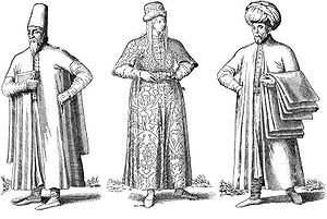 Jewish subjects of the Ottoman Empire, sevente...