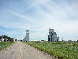 Rural Municipality of Marquis No. 191 Rural municipality in Saskatchewan, Canada