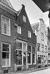 twee monumentale panden aan de beukerstraat te zutphen - zutphen - 20227161 - rce