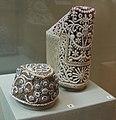 Two kabluchok from Tver (18 and 19 c, GIM) 01 by shakko.JPG