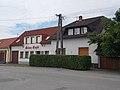 Two listed houses, Szent István Street, Dózsaváros, 2016 Hungary.jpg