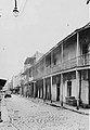 Two story building on Gallatin street in New Orleans Louisiana.jpg