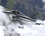 Typhoon multi-role aircraft from 17 Squadron RAF.jpg