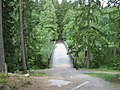 Tyresö-Flaten, 2007-06-25, bridge delimiting Lillsjön från Tyresö-Flaten proper.jpeg