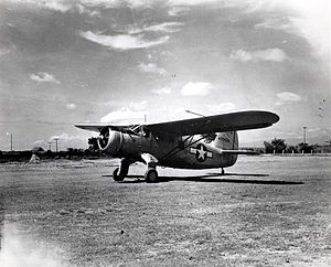 Noorduyn Norseman - A USAAF 3rd Air Commando Group UC-64A in the Philippines, 1945
