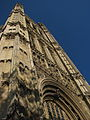 UK - 18 - looking up at Victoria Tower of Parliament (2997723764).jpg