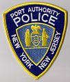USA - new york & new jersey - port authority police.JPG