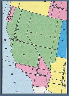 San Bernardino meridian
