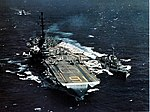 USS Lexington (CVA-16) refueling a destroyer 1956.jpg