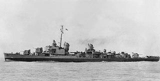 USS <i>New</i> (DD-818)