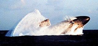 USS <i>Springfield</i> (SSN-761) Los Angeles-class submarine