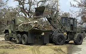 M939 series 5-ton 6x6 truck - Wikipedia