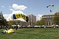 US Navy 060506-N-5324D-006 U.S. Navy Parachute Demonstration Team, rew members descend into Civic Park.jpg