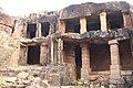 Udayagiri caves, Odisha, India 6.jpg