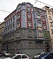 Ul. Ječná - Melounová, 06.05.2009 - panoramio.jpg