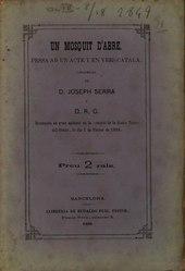 Josep Feliu i Codina: Q65588914