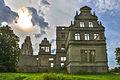 Ungru lossi varemed.jpg