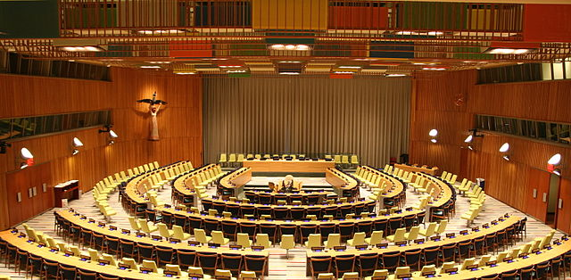 United Nations Trusteeship Council Wikiwand