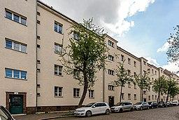 Untere Eichstädtstraße 1; 1a; 1b; 1c; 1d; 1e; 1f; 1g-2 Leipzig