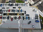 Upper deck of a multi-storey car park at Holland Village, Singapore - 20051229.jpg