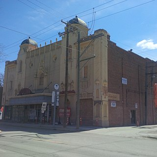 Academy Road (Winnipeg)