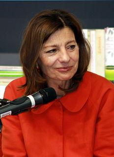 Ursula Krechel German writer