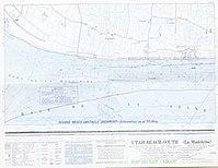 Utah Beach Map Front A