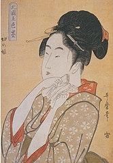 Kiri no Musume