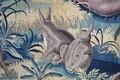 Vävd tapet föreställande Evas skapelse, i en serie på åtta med scener ur bibliska historien - Skoklosters slott - 93701.tif