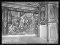 Vävd tapet med motiv ur alexanderhistorien. Intåg i Babylon. Kartong av Charles Le Brun - Skoklosters slott - 68759.tif