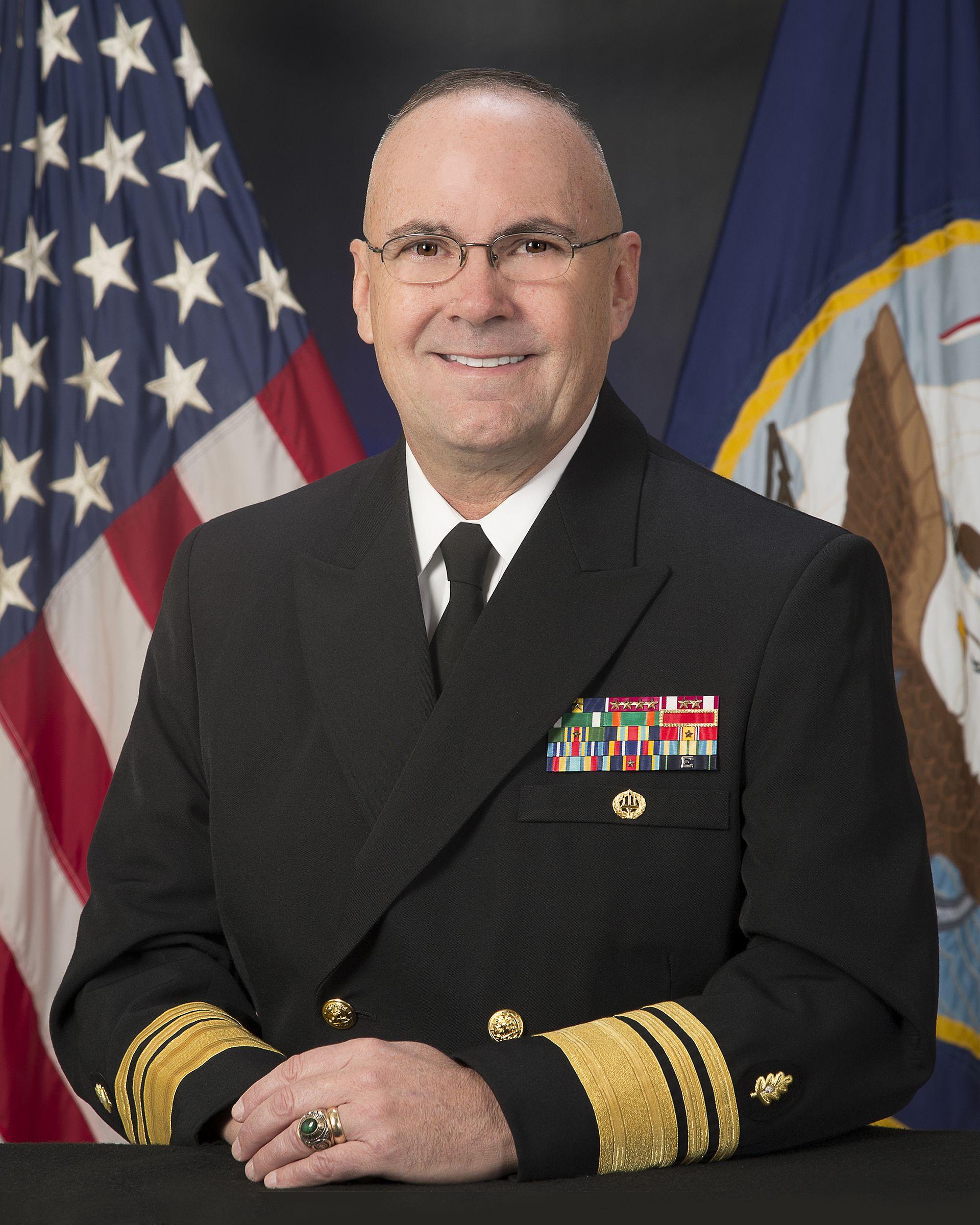 Admiral Programm