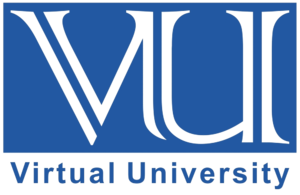 Virtual University of Pakistan - Image: VU Logo