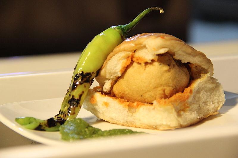 800px Vada Pav Indian street food