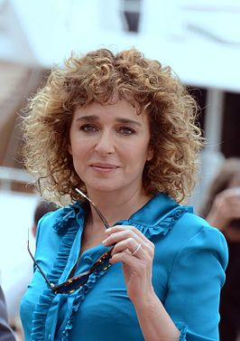 Valeria Golino in 2016
